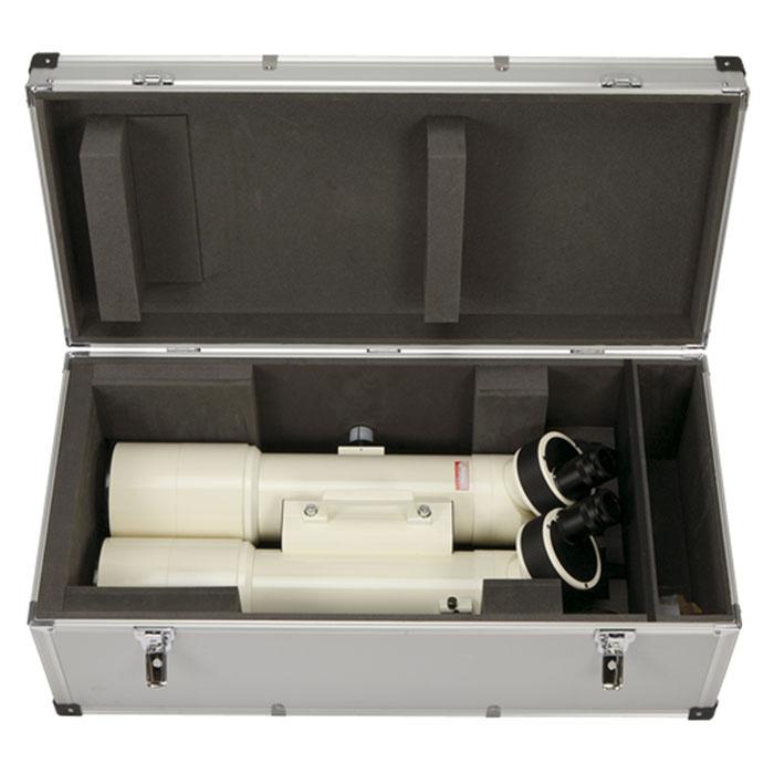 Vixen 天体望遠鏡 BT125-A対空双眼鏡用ケース