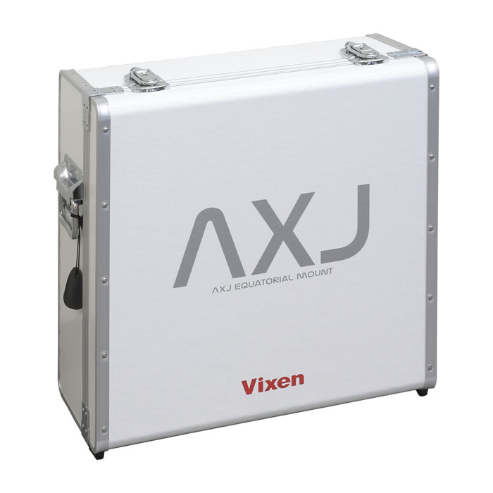 Vixen 天体望遠鏡 AXJ用赤道儀ケース