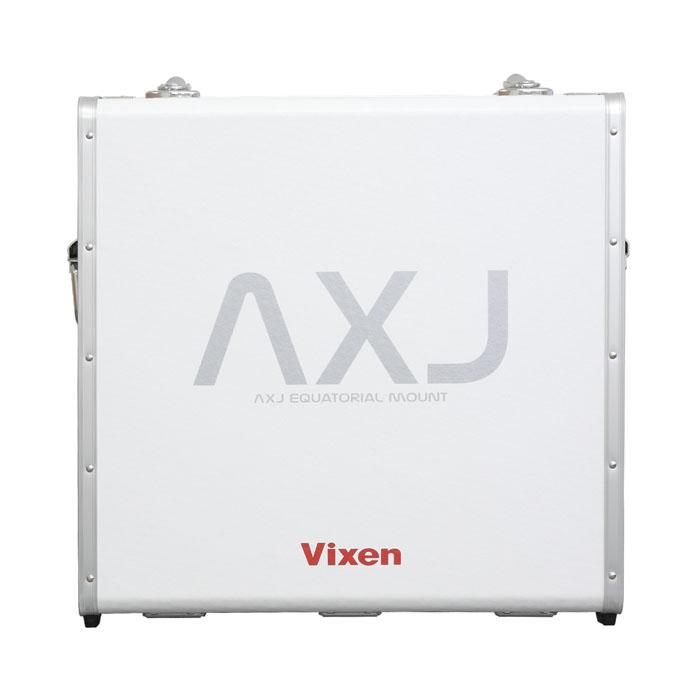 Vixen 天体望遠鏡 AXJ赤道儀ケース