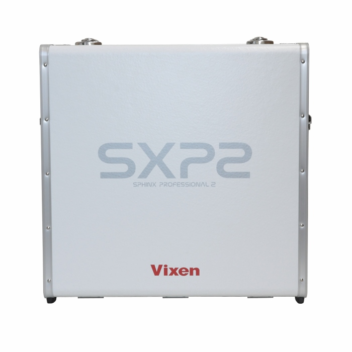 Vixen 天体望遠鏡 SXP2赤道儀ケース —